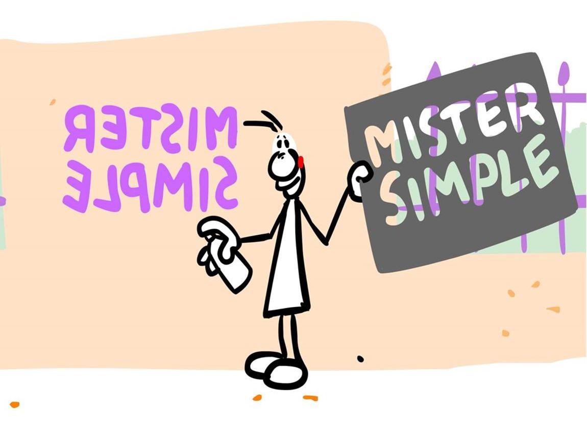 Mister Simple